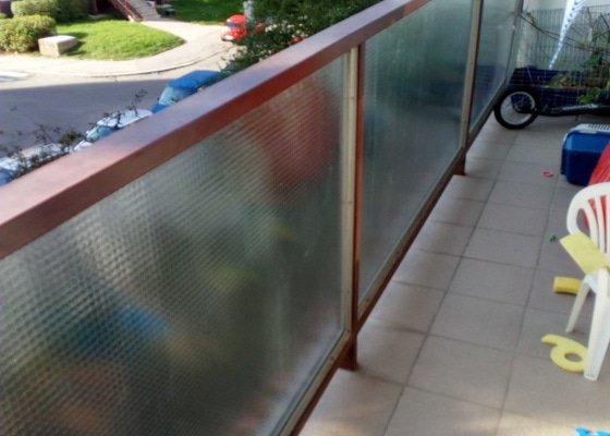 Zatepleni/zaskleni balkonu