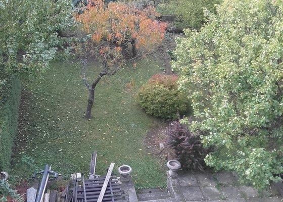 Návrh a realizace zahrady