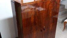 Renovaci nábytku