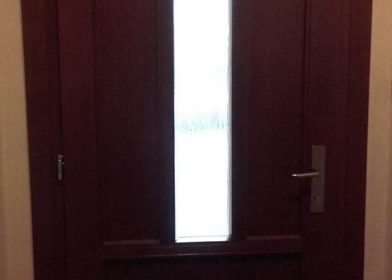 Servis dveří
