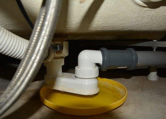 Topení a vodoinstalace