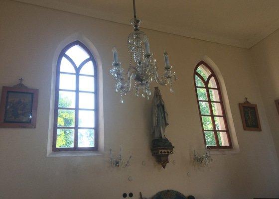 Tepelně izolační okenní folie