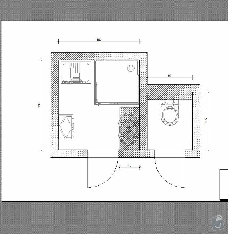 Koupelna Fotogalerie K Poptavce Rekonstrukce Wc A Koupelny