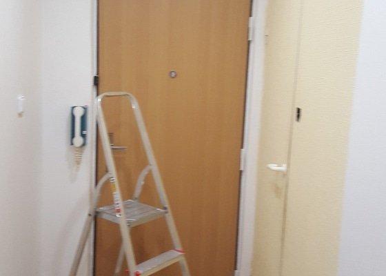 Výměna jističů v bytě