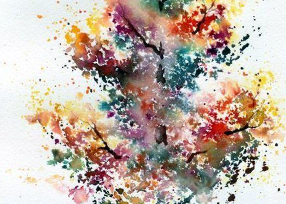 Kreativní/dekorativní malování