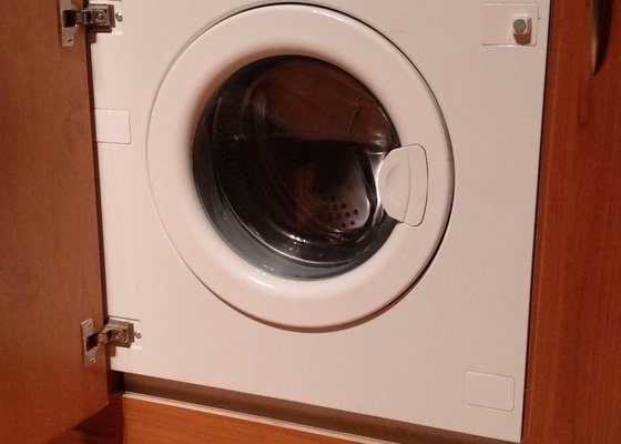 Opravy praček