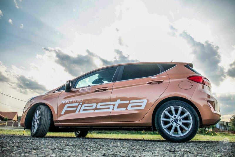 Reklama na nový Ford Fiesta: P1280228
