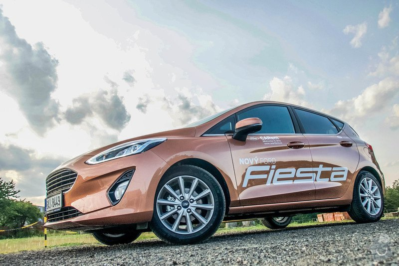 Reklama na nový Ford Fiesta: P1280227