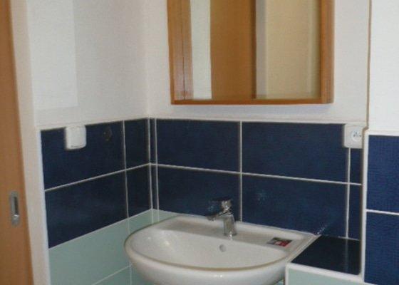 Rekonstrukce koupelny a zavedení plynu do RD (ohřev vody a rozvod topení)