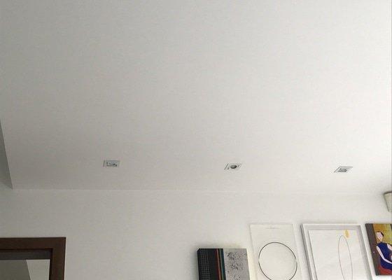 Oprava domácího osvětlení