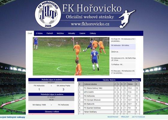 fkhorovicko