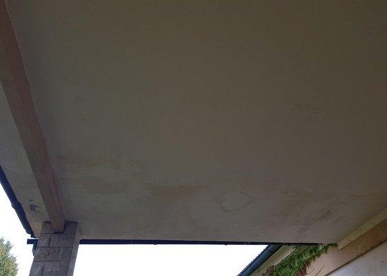 Kamenný koberec - Terasa - Exterier