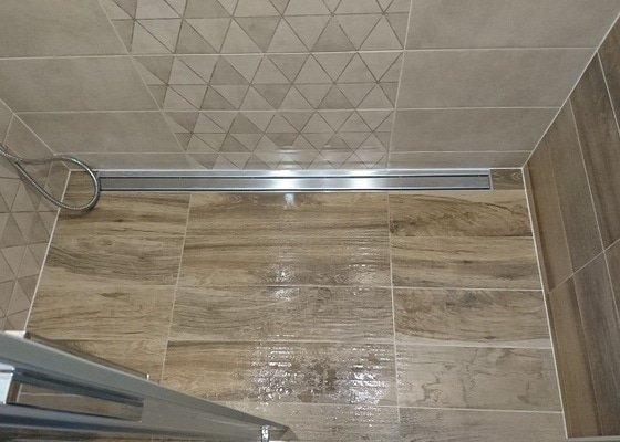 Kompletní rekonstrukce panelového jádra