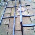 Sestava OK - výroba ocelové konstrukce