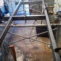 Sestava OK výroba ocelové konstrukce