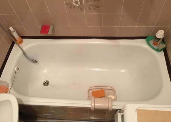 Odvod vody z pračky