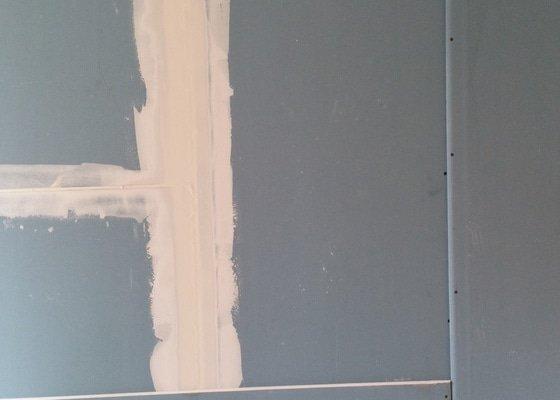 Odhlučnění stěny kuchyně