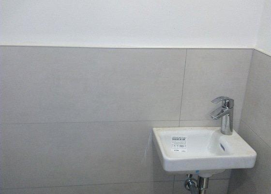 Renostrukce panelového bytu 3+1 Brno