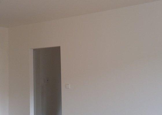 Návrh a realizace odhlučnění obývacího pokoje