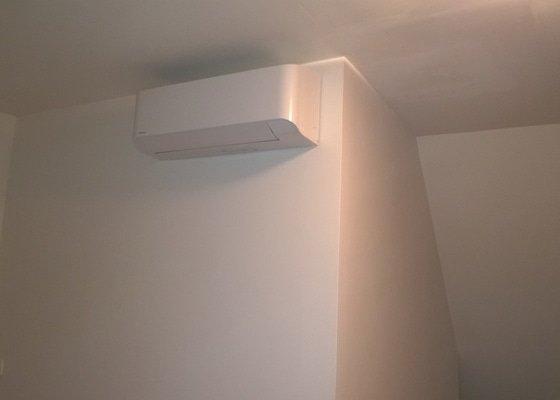 Klimatizace