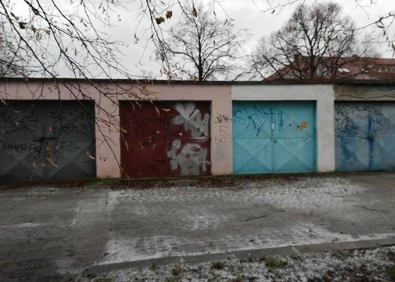 Oprava rovné střechy garaž Brno