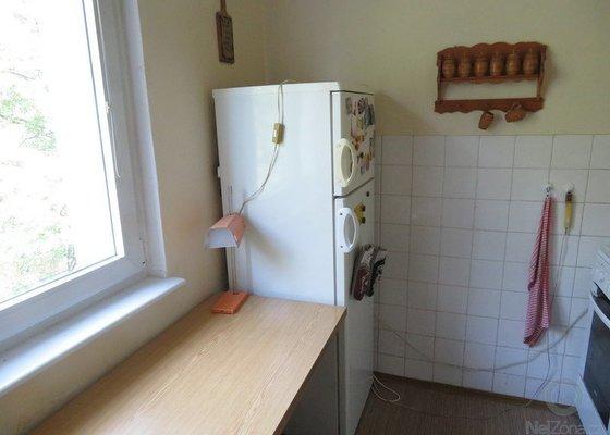 Rekonstrukce bytového jádra, koupelny a kuchyně