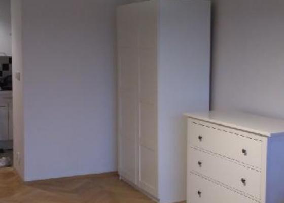 Malování bytu 50m2
