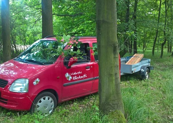 Autoservis rozvody Opel Agila A r.v. 2002