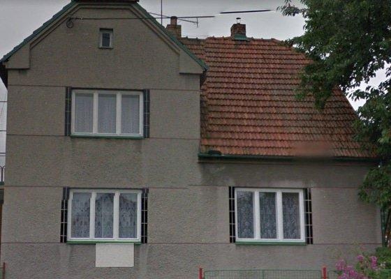 Poptávám výměnu 4ks starých kastlových oken za plastová
