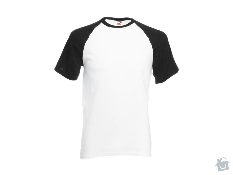 Potisk triček: jak má vypadat tričko