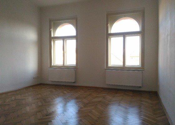 Rekonstrukce bytu Praha -  Smíchov