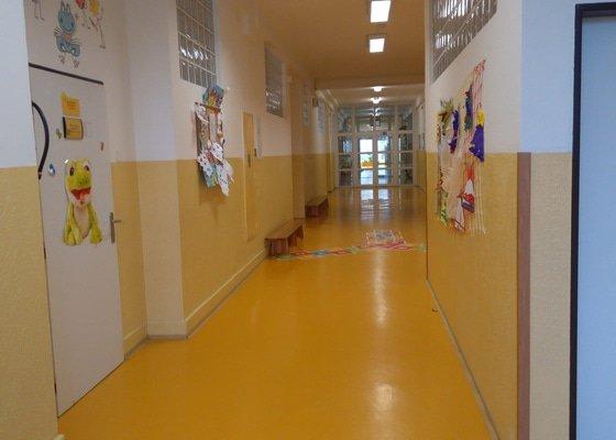 Rekonstrukce Mateřské školy na Základní školu