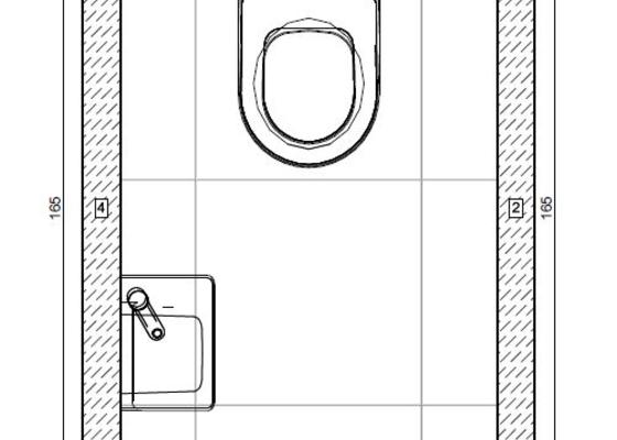 Obložení koupelen, instalace vybavení