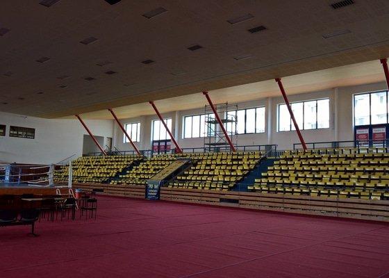 Sportovní hala Sluneta