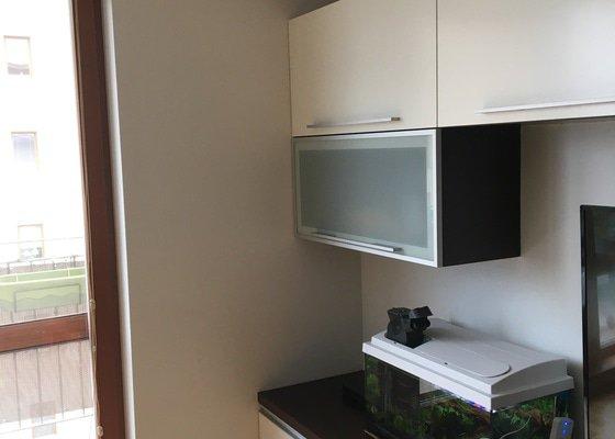 Klimatizace obývací místnosti