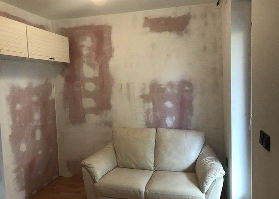 Odhlučnění zdí a stropu pokoje