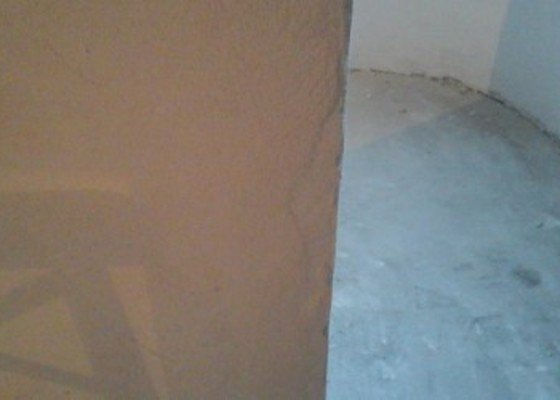 Vymalovanie bytu a drobne stavebne upravy v Brne
