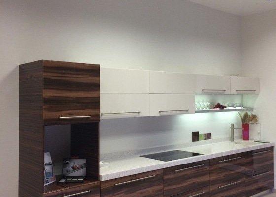 Kuchyně Campo