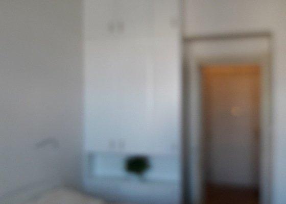 Nábytek na míru do celého bytu
