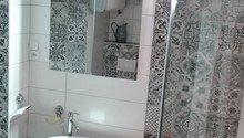 Rekonstrukce koupelny + kuchyně
