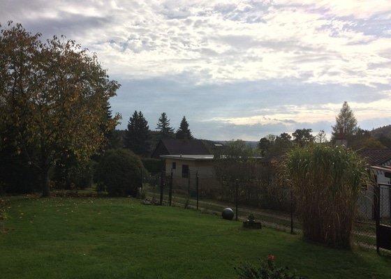 Proutěný plot na chatu - pořízení a instalace