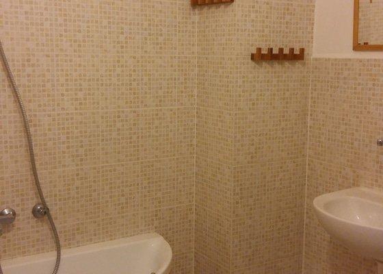Renovace WC po vytopeni