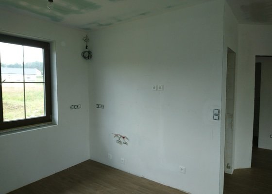 Výroba a montáž kuchyně a nábytku