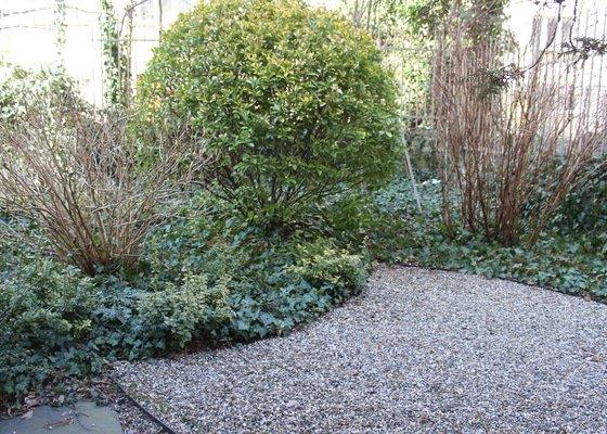 Jarní kompletní údržba zahrady a předzahrádky