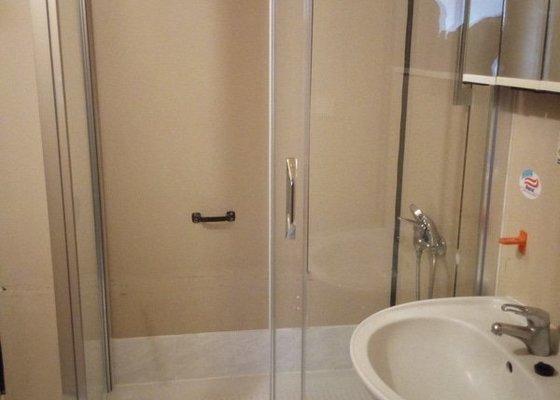 Výměna vany za sprchový kout