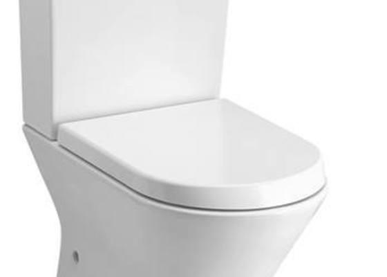 Vymena kombi WC