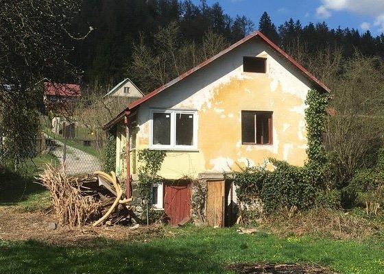 Nová střecha se střešními okny