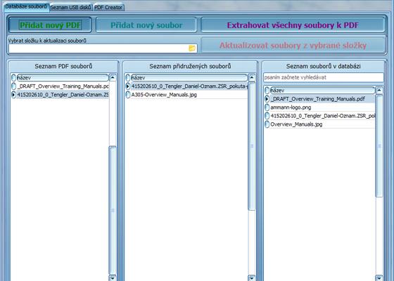[Windows] Čtečka PDF pro školení