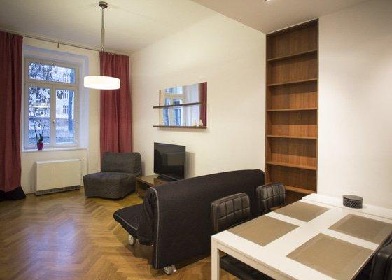 Kompletní rekonstrukce bytu-změna dispozice