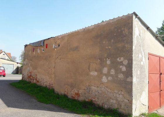 Rekonstrukce a úprava střechy garáže